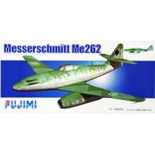 MESSERSCHMITT ME 262A 1:144