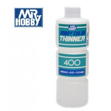 Mr Color Thinner Aqueous Hobby 400ml