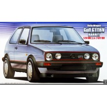 VOLKSWAGEN GOLF GTI 16V RABBIT 1:24
