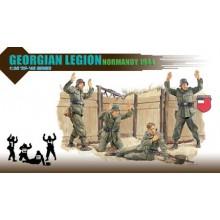 GEORGIAN LEGION - NORMANDY 1944