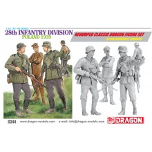 28th INFANTRY DIVISION - POLND 1939