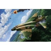 F-4C PHANTOM II 'VIETNAM WAR'