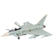 EUROFIGHTER TYPHOON SINGLE SEATER 1:72