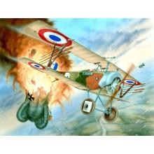 Nieuport Nie 16 'Lafayette'