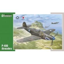 1:32 P-400 Airacobra