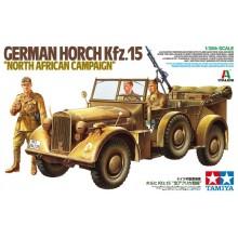 German Horch Kfz.15