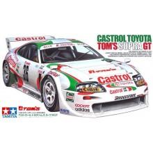 TOYOTA COROLLA WRC'98