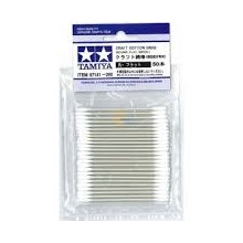 CRAFT COTTON SWAB 50 UDS