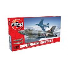 Supermarine Swift F.R. Mk5 1:72