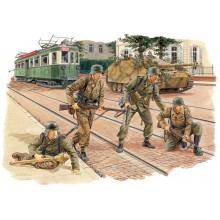 Panzergenadiers (Arnhem 1944)