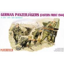 German Panzerjägers (Eastern Front 1944)