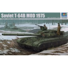 Russian T-64B Model 1975 MBT