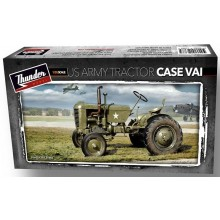 US Tracked Tractor 1:35