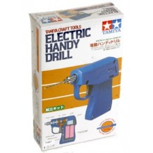 Electric Handy Drill