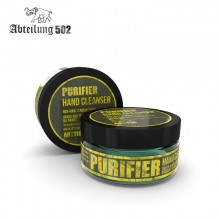 Purifier Hand Cleaner