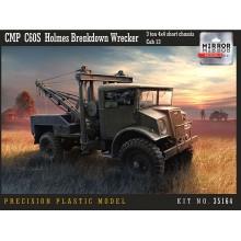 1:35 CMP C60S Holmes Breakdown Wrecker