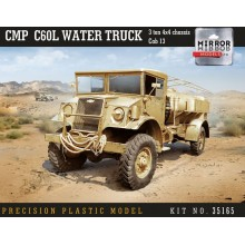 1:35 CMP Chevrolet C60L Water truck