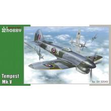 1:32 Hawker Tempest Mk. V