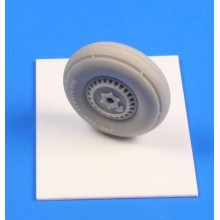 1:32 Fiat G.50-II/ G.50bis - Wheels for Special Hobby