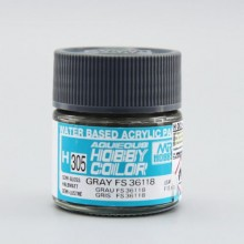 GRAY FS36118 SG