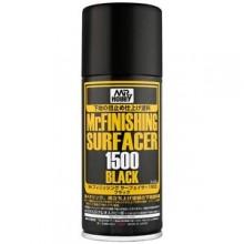 MR. FINISHING 1500 NOIR (170 ML)