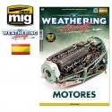 THE WEATHERING AIRCRAFT Nº3 - MOTORES