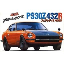 1:24 PS30Z FAIR LADY Z432R