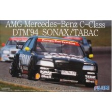1:24 AMG Mercedes-Benz C-CLASS DTM94 SONAX/TABAC
