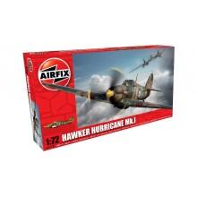 Hawker Hurricane MkI 1:72