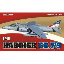 Harrier GR.7/9 1:48 O