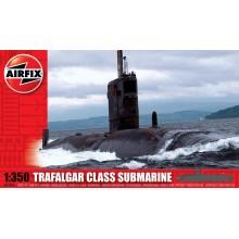 Trafalgar Class Submarine 1:350