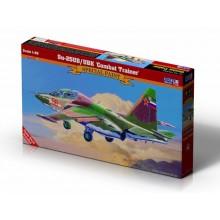 1:48 Su-25 UB-UBK Combat Trainer