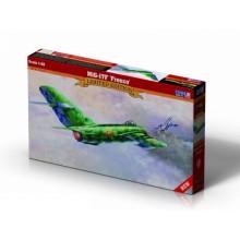 1:48 MiG-17F Fresco