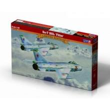 1:48 Su-22 M4 Fitter K