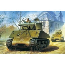1:35 U.S. Assault Tank M4A3E2 Sherman 'JUMBO'