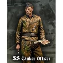 1:35 SS TANKER OFFICER