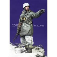 SS Grenadier LAH Kharkov (1/35)