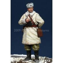 WW2 Carrista Ruso 1