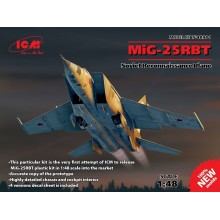 1:48 MiG-25 RBT