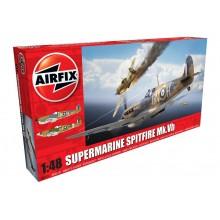 1:48 Supermarine Spitfire MkVb 1:48