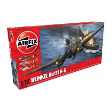 1:72 Heinkel He III H-6