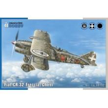 1:48 Fiat CR.32 Freccia/ Chirri