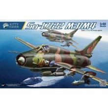 1:48 Su-17 M3/M4 Fitter K