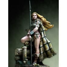 Boadicea queen of Iceni