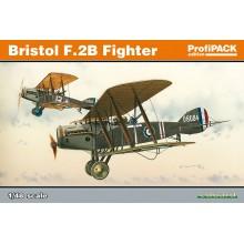 1:48 Bristol F.2B Fighter PROFIPACK