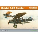 1:48 Bristol F.2B Fighter PROFIPACK