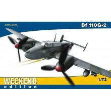 Bf 110G-2 1:72