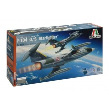 1:32 F-104 G/S Starfighter