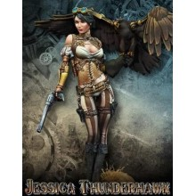 JESSICA THUNDERHAWK - 75mm