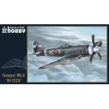 1:32 Hawker Tempest Mk. II 'HI-TECH'